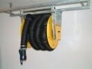 Катушки механические без вентилятора ERM 125-10
