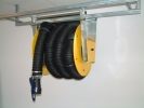 Катушки механические без вентилятора ERM 150-10