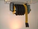 Катушки с электроприводом и с вентилятором EVT-Turbo