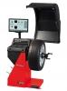 Балансировочный стенд с электроприводом и цветным монитором B200S