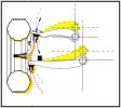 Общие сведения по параметрам установки колес