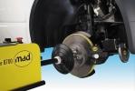 Спецпредложение: Установка для проточки тормозных дисков DA-8700 UMA2015